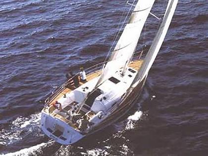 Elan 431 (CBM Realtime) - Vodice - Charter navi Croazia