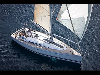 First 45 (CBM Realtime) - Kastel Gomilica - Charter embarcation Croatie