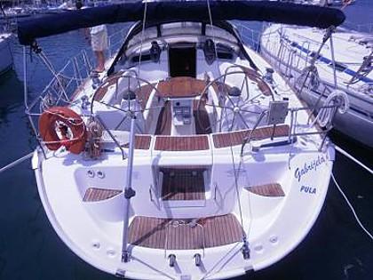 Bavaria 50 Cruiser (CBM Realtime) - Pula - Charter navi Croazia