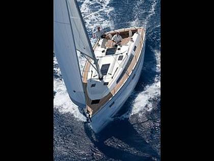 Bavaria Cruiser 41 (CBM Realtime) - Kastel Gomilica - Charter boten Kroatië