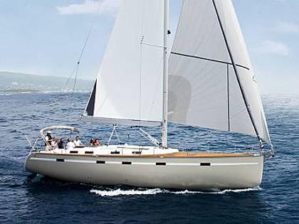 Bavaria 55 Cruiser (CBM Realtime) - Sukosan - Charter ships Croatia