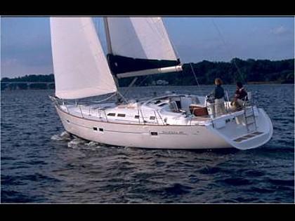 Oceanis 423 (CBM Realtime) - Dubrovnik - Charter plovila Hrvaška