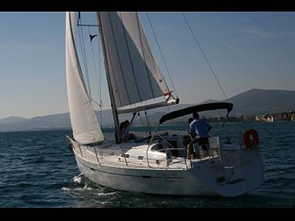 Oceanis 343 (CBM Realtime) - Dubrovnik - Charter plavidlá Chorvátsko