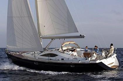 Jeanneau SO 49 DS (code:PLA 3) - Split - Charter plovila Hrvaška