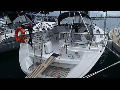 Sun Odyssey 45 (CBM Realtime) - Sukosan - Charter boten Kroatië