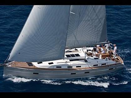 Bavaria Cruiser 50 (CBM Realtime) - Sukosan - Charter hajókHorvátország