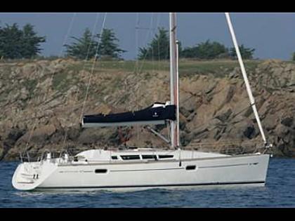 Sun Odyssey 42 i (CBM Realtime) - Split - Charter plavidlá Chorvátsko