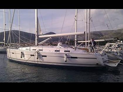Bavaria 50 Cruiser (CBM Realtime) - Seget Donji - Charter plavidlá Chorvátsko