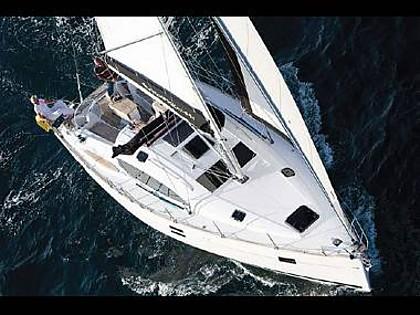 Elan 444 Impression (CBM Realtime) - Split - Charter ships Croatia