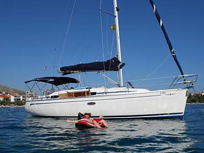 Bavaria 33 Cruiser (CBM Realtime) - Dubrovnik - Charter hajókHorvátország