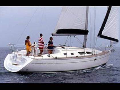 Sun Odyssey 37 (CBM Realtime) - Sukošan - Charter plovila Hrvatska