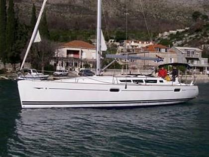 Sun Odyssey 42 i (CBM Realtime) - Pula - Charter boten Kroatië