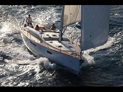 Jeanneau 53 (CBM Realtime) - Split - Charter boten Kroatië