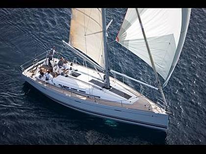 First 45 (CBM Realtime) - Kastel Gomilica - Czarter statki Chorwacja