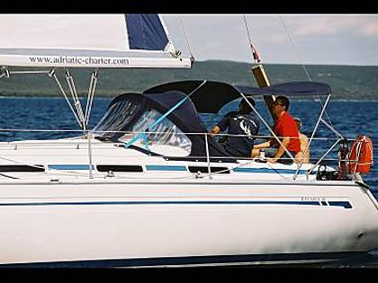 Bavaria 36 Cruiser (CBM Realtime) - Пировац - Чартер ХорватияХорватия
