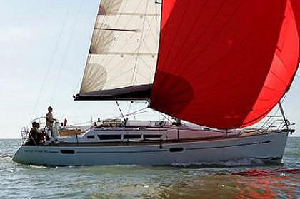 Jeanneau SO 42i (code:PLA 10) - Split - Charter hajókHorvátország