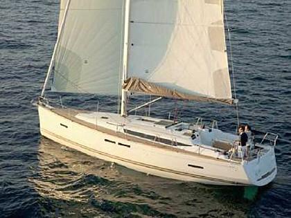 Sun Odyssey 439 (CBM Realtime) - Primosten - Charter boten Kroatië
