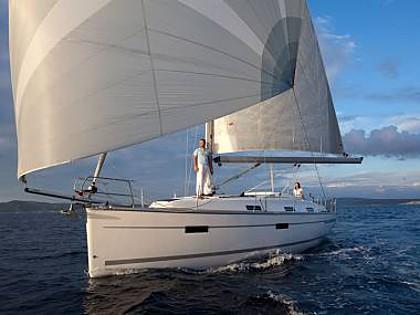 Bavaria Cruiser 36 (CBM Realtime) - Sukosan - Charter embarcation Croatie