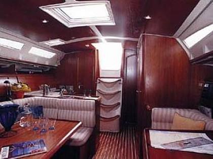 Sun Odyssey 40 (CBM Realtime) - Vodice - Charter boten Kroatië