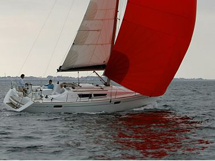 Jeanneau SO 39i (code:PLA 14) - Split - Charter navi Croazia