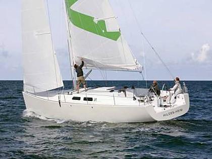 Varianta 44 (CBM Realtime) - Biograd - Charter ships Croatia