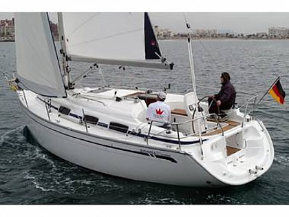 Bavaria 30 Cruiser (CBM Periodic) - Пунат - Чартер ХорватияХорватия