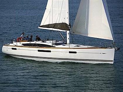 Jeanneau 53 (CBM Realtime) - Trogir - Charter Boote Kroatien