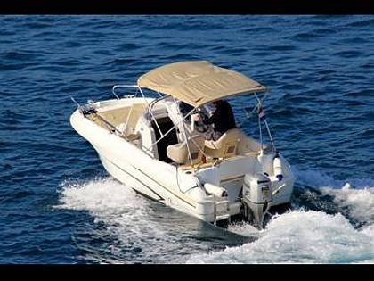 Beneteau Flyer 550 (CBM Realtime) - Trogir - Charter boten Kroatië