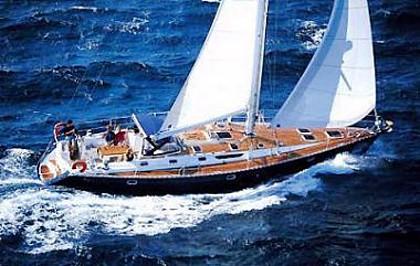 Jeanneau SO 52,2 (code:PLA 41) - Split - Charter hajókHorvátország