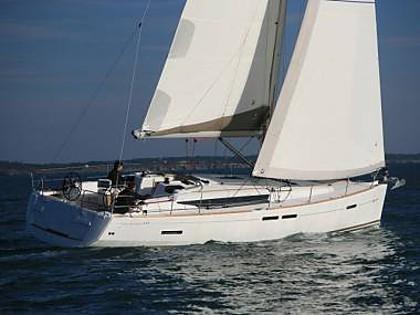 Sun Odyssey 439 (CBM Realtime) - Seget Donji - Charter boten Kroatië