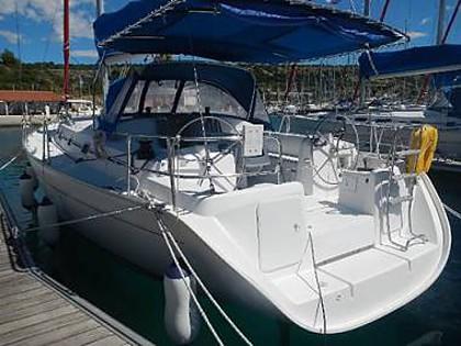Cyclades 43 (CBM Realtime) - Split - Charter boten Kroatië