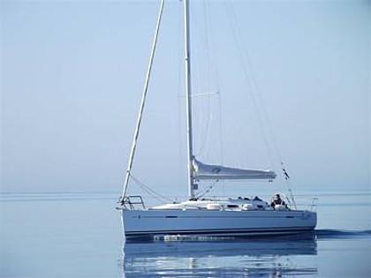 First 35 (CBM Realtime) - Jezera - Charter plovila Hrvaška