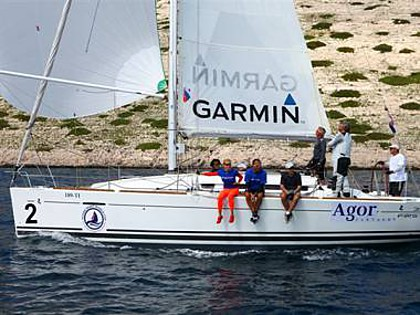 First 35 (CBM Realtime) - Jezera - Charter Boote Kroatien