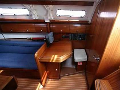 Bavaria 32 (CBM Realtime) - Biograd - Charter ships Croatia