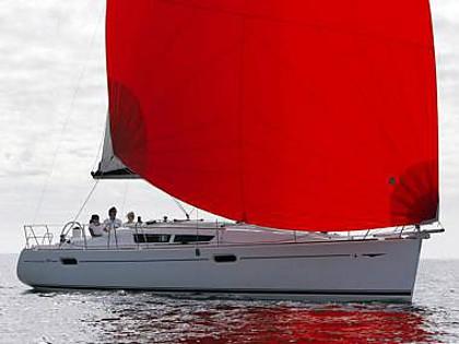 Sun Odyssey 39i (CBM Realtime) - Biograd - Charter ships Croatia