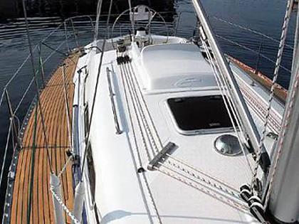 Elan 333 (CBM Realtime) - Biograd - Czarter statki Chorwacja