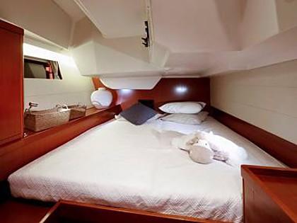 Oceanis 48 (CBM Realtime) - Seget Donji - Charter navi Croazia