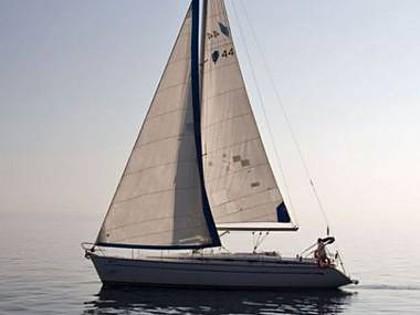 Bavaria 44 (CBM Realtime) - Split - Charter Boote Kroatien