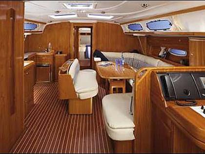 Bavaria 46 Cruiser (CBM Realtime) - Sibenik - Charter navi Croazia