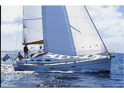 Oceanis 393 Clipper (CBM Realtime) - Kastel Gomilica - Charter boten Kroatië