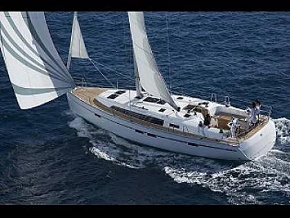 Bavaria 46 Cruiser (CBM Realtime) - Murter - Czarter statki Chorwacja