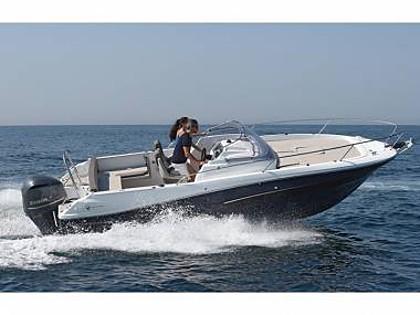 Jeanneau Cap Camarat 7.5 WA SERIE 2 (CBM Realtime) - Pula - Charter Boote Kroatien