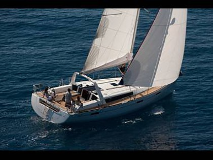Oceanis 45 (CBM Realtime) - Dubrovnik - Charter embarcation Croatie