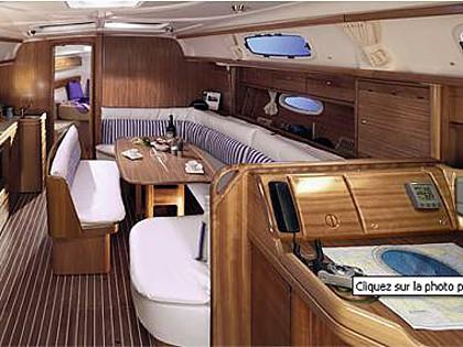 Bavaria 39 Cruiser (CBM Realtime) - Biograd - Charter hajókHorvátország