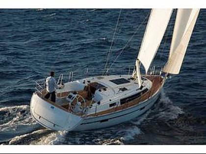 Bavaria Cruiser 37 (CBM Realtime) - Trogir - Charter Boote Kroatien