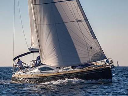 Sun Odyssey 54DS (CBM Realtime) - Primosten - Charter boten Kroatië