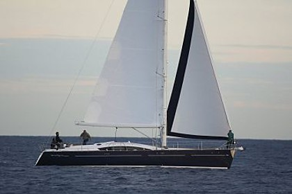 Elan 514 Maxi (code:PLA 106) - Kastel Gomilica - Charter boten Kroatië