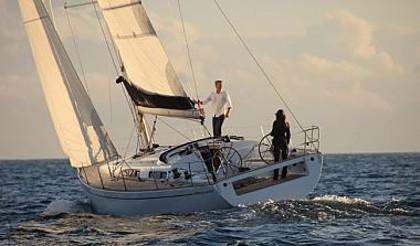Salona 44 (code:PLA 109) - Kastel Gomilica - Charter boten Kroatië