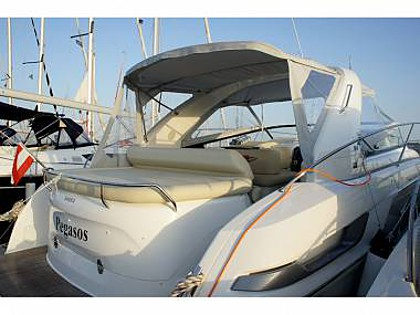 Bavaria 38 Sport (CBM Realtime) - Sukosan - Charter Boote Kroatien
