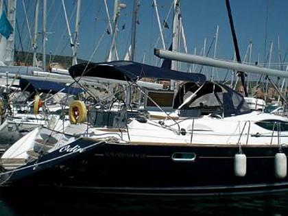 Sun Odyssey 54DS (CBM Realtime) - Sibenik - Charter hajókHorvátország